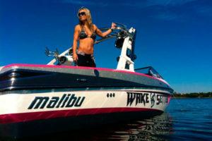 Сайт номер на лодку